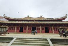 泉州府文庙-泉州-真诚7577
