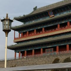 The Zhengyangmen Gate User Photo