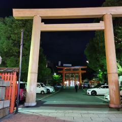 Ikuta Shrine User Photo