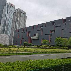 광둥성 박물관 여행 사진