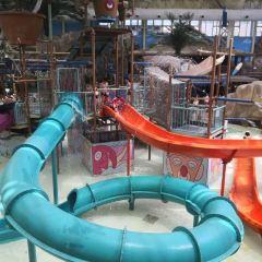 杭州開元森泊度假樂園用戶圖片
