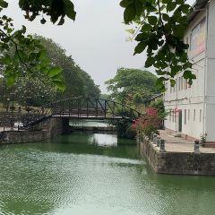 Beira Lake User Photo