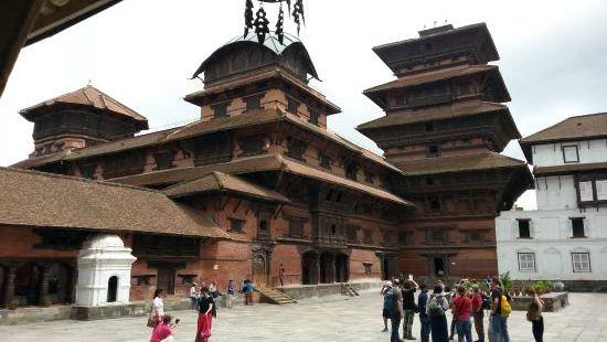 Basantapur Tower