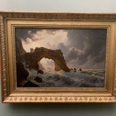 Museum Island User Photo