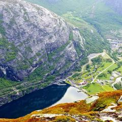 Kjerag User Photo