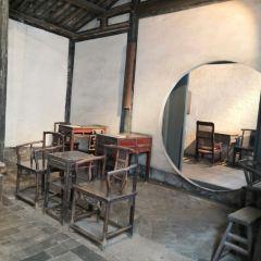 싼웨이(삼미) 서점 여행 사진