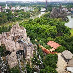 Shanghai Happy Valley User Photo