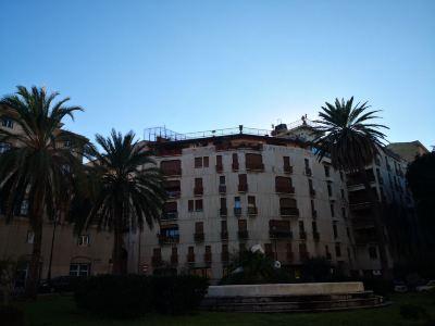 Giardino Garibaldi