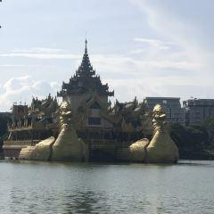 Kandawgyi Lake User Photo