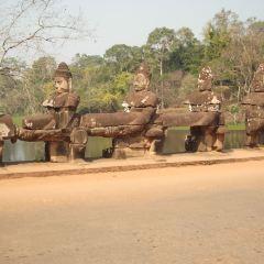 Angkor Thom User Photo