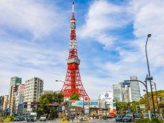 5日东京+箱根+镰仓市