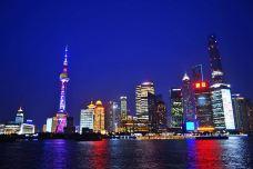 豫园-上海-恍然如梦Tim
