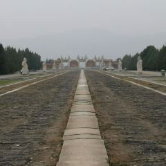Eastern Qing Tombs User Photo