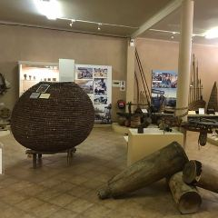 National Museum of Namibia User Photo