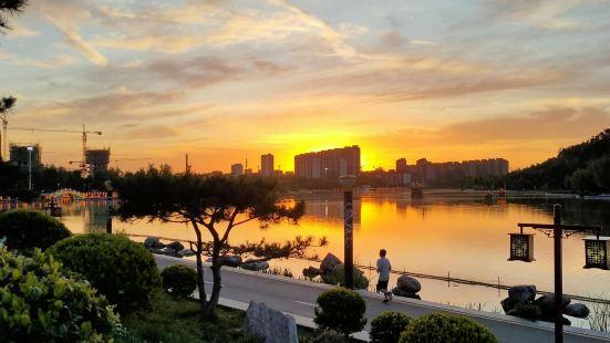 Shangqing Lake Park