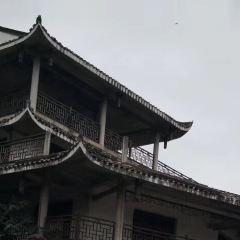 정강왕성 여행 사진