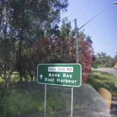 Anna Bay User Photo