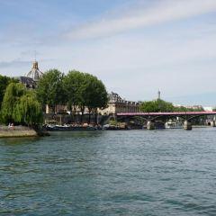 Pont des Arts User Photo