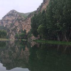 呼瑪河口景區用戶圖片