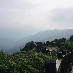 고령 풍경구 여행 사진