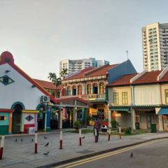 Malacca City User Photo