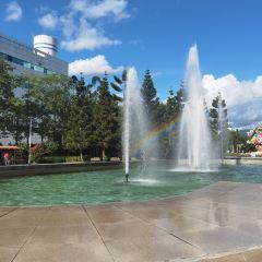 溫泉公園用戶圖片