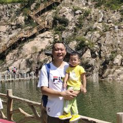 Longmen Mountain User Photo