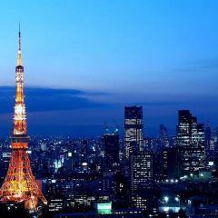 Zojo-ji Temple User Photo