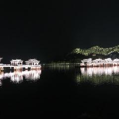 Guangji Bridge User Photo