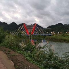 荔波樟江風景名勝區用戶圖片