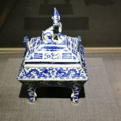 Taipei Palace Museum User Photo