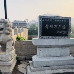青州博物館のユーザー投稿写真