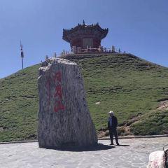 일월산 여행 사진