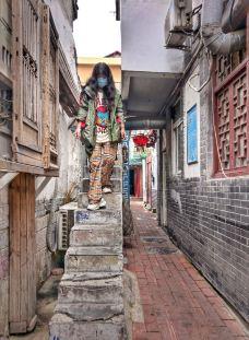 芙蓉街-济南-TaleTell