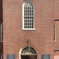Old South Meeting House User Photo