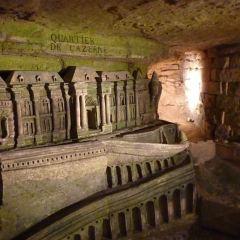 Catacombs of Paris User Photo