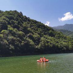 Yangba Natural Scenic District User Photo