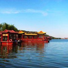 Ji'nan International Horticultural Expo Park User Photo