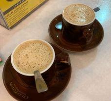 旧街场白咖啡-兰卡威-Boye1