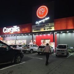 Cargills Department Store User Photo