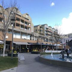 Salamanca Place User Photo