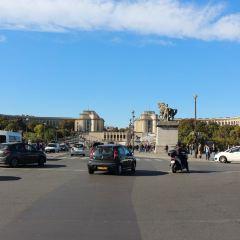 Eiffel Tower User Photo