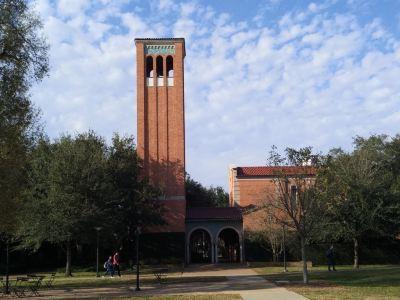 萊斯大學校園