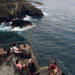 Cinque Terre User Photo