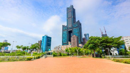 高雄85大樓觀景台