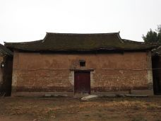 山陕会馆-郏县