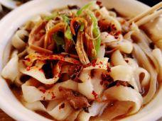 土菜面食馆-五台山-linglizi