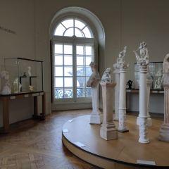 Musee Rodin User Photo