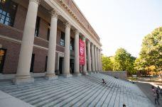 哈佛大学-剑桥