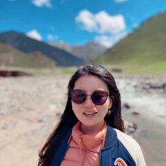 Qinghai Lake Horse Riding User Photo